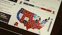 Social in the spotlight of this year's election