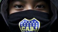 Con demora, Argentina presenta protocolo para retomar fútbol