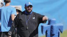 Lions fire head coach Matt Patricia, GM Bob Quinn after Thanksgiving blowout against Texans