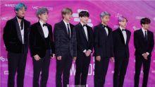 「2018 首爾歌謠大賞」舉行 BTS&TWICE&iKON等現身紅毯