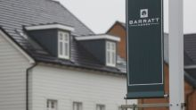 Barratt Developments scraps interim dividend, suspends financial outlook