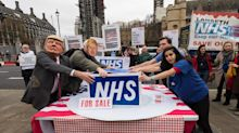 How the next UK general election will affect the NHS