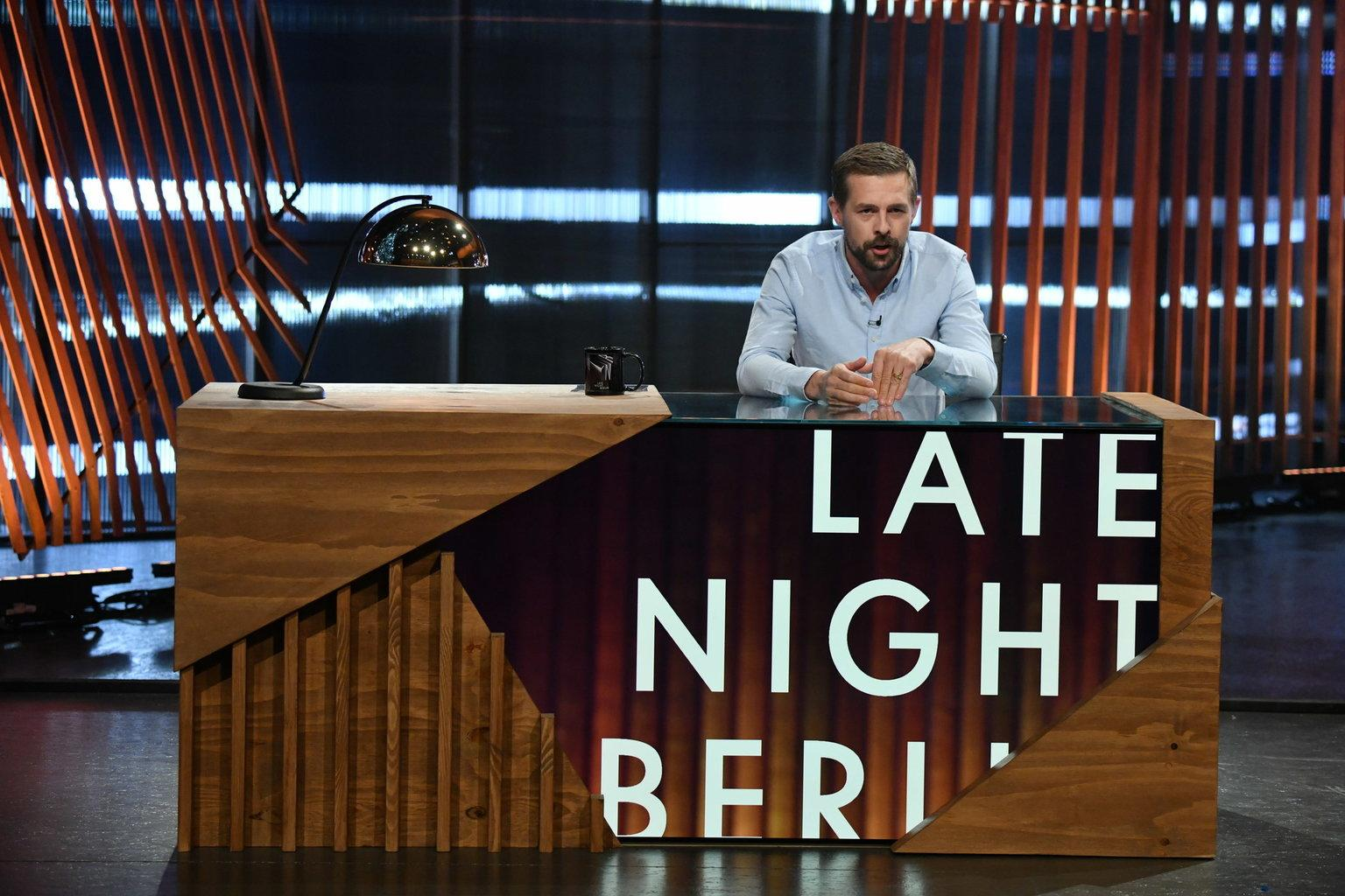 latenight berlin