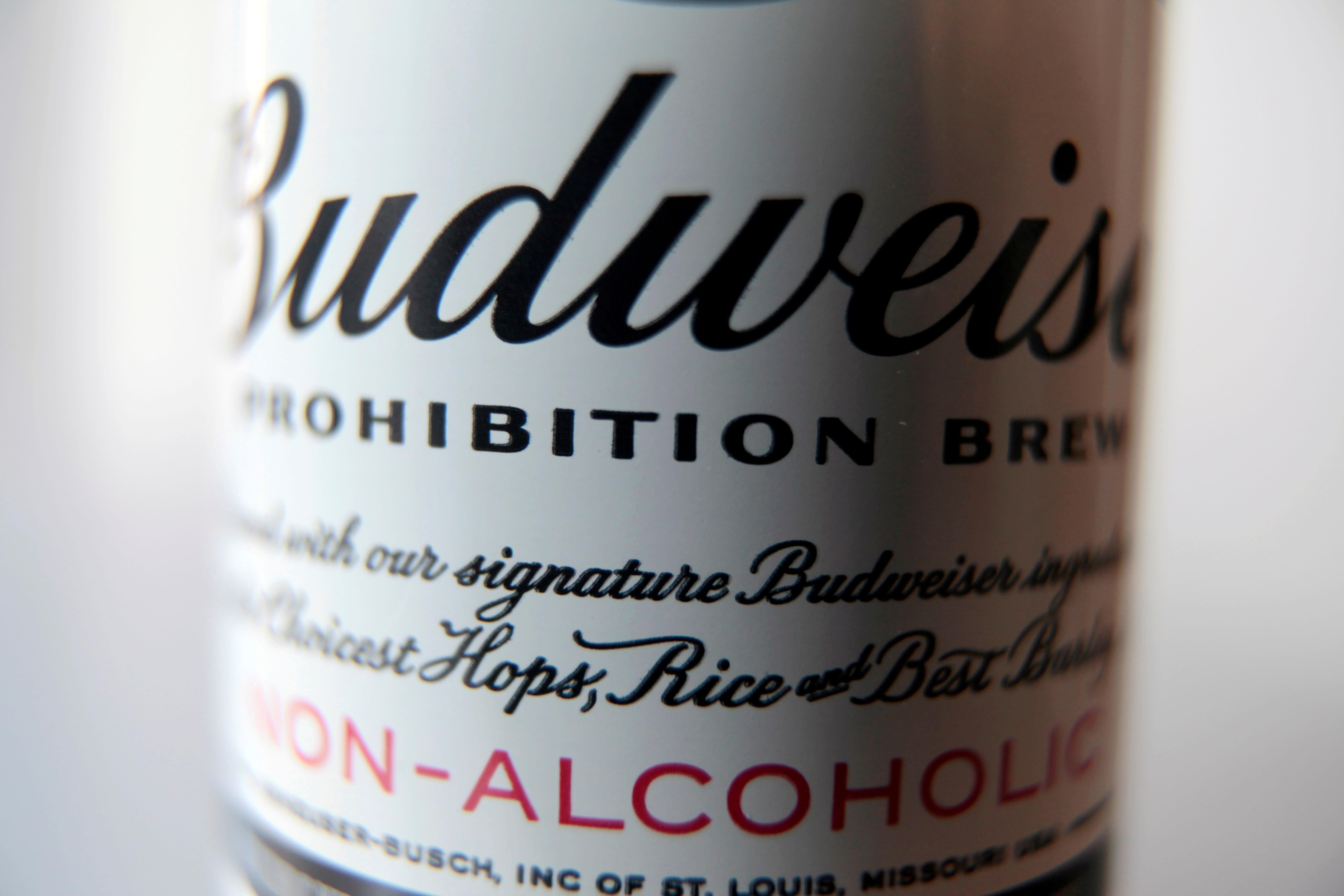 Why the coronavirus could hurt Budweiser beer