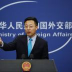 China demands info from 4 media companies in response to US