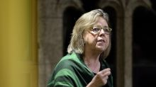 Elizabeth May Explains Why She Sides With Tories On Summer Jobs Dispute