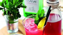 8 glorious reasons to drink more gin