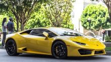 Ferrari Stock Posted New All-Time High Last Week