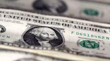 Dollar slips on U.S.-China trade hopes, Swedish crown sags