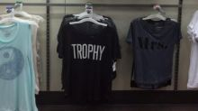 "Target Shoppers Blast the Retail Giant for Selling ""Trophy"" T-Shirt in Stores"