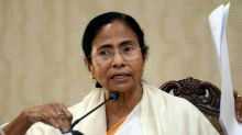 Mamata Banerjee pens poem after Chidambaram's arrest, says 'democracy has 'lost address'