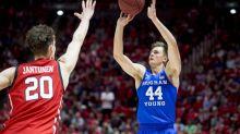 Former Cougar Connor Harding chooses Utah Valley