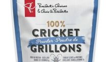The President's Choice® team gets innovative with insects