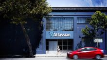 Atlassian December Quarter Beats, Profit Outlook Misses, Shares Fall