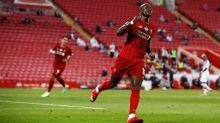 Ian Rush champions Sadio Mane as Liverpool's player of the year