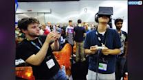John Carmack Breaks Silence On Facebook's Oculus Acquisition