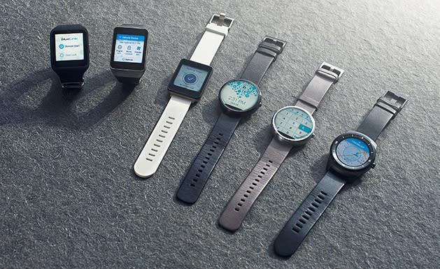 Hyundais lassen sich jetzt auch via Smartwatch starten