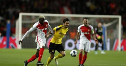 Foot - C1 - Monaco - Dortmund en chiffres