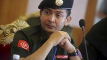 Thailand detains wife, children of Rakhine insurgent group leader