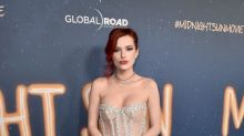 Bella Thorne Stars In Anti-SeaWorld Spot That Addresses Her Childhood Ad For the Amusement Park