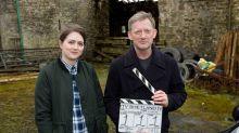 Shetland: Filming of Series 4 is under way