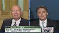 Want Fed to focus on a sound Dollar: Rep. Brady