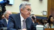 Powell: Fed Will Fight Next Recession with Aggressive QE; Monitoring Economic Growth for Coronavirus Impact