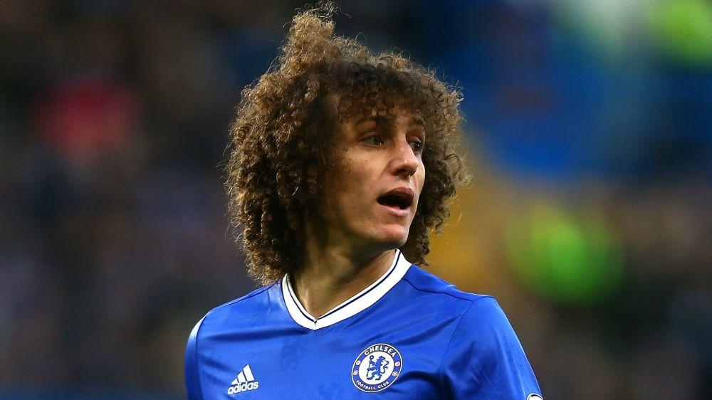 David Luiz não vai precisar de cirurgia