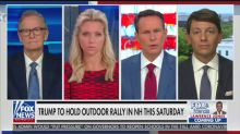 Even 'Fox & Friends' Isn't Buying Trump Campaign's Claim That America Is 'Better Off' Now