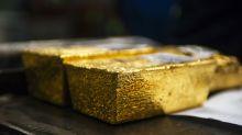 Gold Plows Toward Its Strongest Season