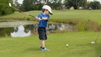 Is This 3-Year-Old Golf Prodigy the Next Tiger Woods?