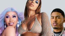 """Anitta: """"Mi canción con Cardi B y Myke Towers es un grito por la libertad"""""""