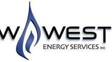 New West Energy Services Inc. Announces Third Quarter 2020 Financial Results