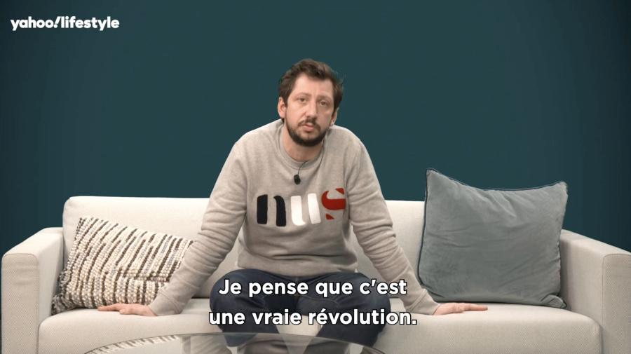 """Façon Sexe - Monsieur Poulpe : son premier rapport au sexe, le porno, son podcast """"Crac Crac"""", Jacquie et Michel, la PreP... il se livre à nous"""