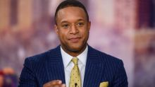 TODAY show host Craig Melvin addresses comments about his 'well-behaved' children