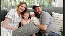 Jimmy Kimmel's newborn son is 'eating, growing, and sleeping' following life-saving heart surgery