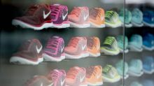 Nike Hits Record High With Investors Shrugging Off Executive Upheaval