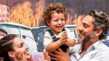 Alexandre Nero será pai novamente