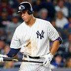Aaron Judge's second-half fantasy slide likely to continue