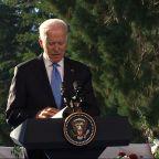 Biden: Tone of Putin meeting was 'good, positive'