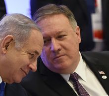 Pompeo to visit Netanyahu before Israeli PM heads to Washington