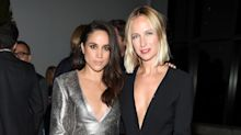 Who Are Meghan Markle's Closest Friends?