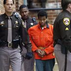 Supreme Court to hear sentencing case for 'Washington sniper'