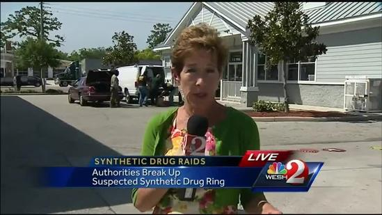 Agents bust Volusia County-based drug operation