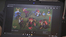 Riot Games teases new SK Telecom T1 2016 World Championship skins in making-of documentary