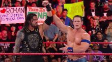 John Cena loses to Roman Reigns: Is retirement next?