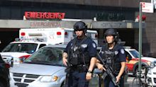 Gunman in Bronx hospital shooting is dead; ID'd as doctor who once worked there