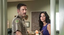 'Scream 5': David Arquette 'thrilled' to return as Dewey Riley