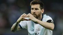 Se ele vai sair...Renato Portaluppi revela tentativa inusitada para convencer Messi a jogar no Grêmio