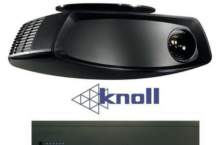 Knoll preps eco-friendly amps, HDP460 projector for CEDIA